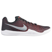 Nike Kobe Mamba Instinct - Men's -  Kobe Bryant - Grey / Red
