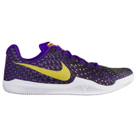 Nike Kobe Mamba Instinct - Men's -  Kobe Bryant - Purple / Yellow
