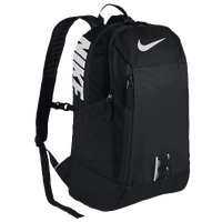 Nike Alpha Adapt Rise Backpack - Black / White