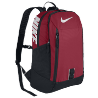 Nike Alpha Adapt Rise Backpack - Red / Black