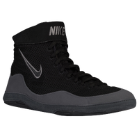 Nike Inflict 3 - Men's - Black / Grey