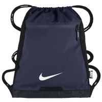 Nike Alpha Adapt Gymsack - Navy / Black