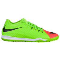 Nike HypervenomX Finale II IC - Men's - Light Green / Black