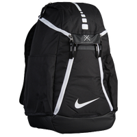 Nike Hoops Elite Max Air 2.0 Backpack - Black / White