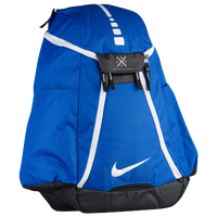 Nike Hoops Elite Max Air 2.0 Backpack - Blue / Black