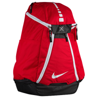 Nike Hoops Elite Max Air 2.0 Backpack - Red / Black