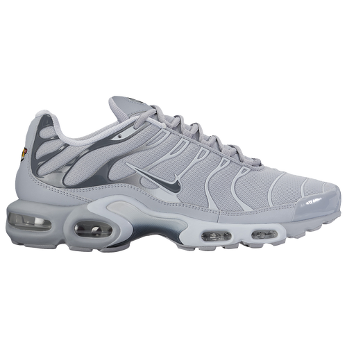 nike air max plus tn mens shoes white