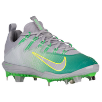 Nike Vapor Ultrafly - Men's - Grey / Light Green
