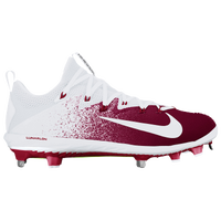 Nike Vapor Ultrafly - Men's - Maroon / White