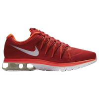 Nike Air Max Excellerate 5 - Men's - Red / Silver