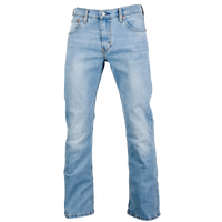 Levi's 527 Boot Cut Jeans - Men's - Light Blue / Light Blue