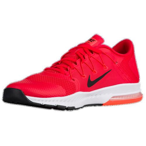 46395245460b ... Crimson White Black. durable modeling Nike Train Complete - Men s -  Training - Shoes - Action Red Total