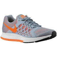 Nike Air Pegasus 31 - Men's - Grey / Orange