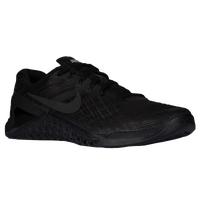 Nike Metcon 3 - Men's - All Black / Black