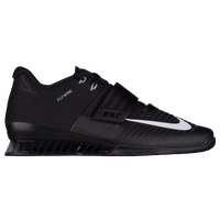 Nike Romaleos 3 - Men's - Black / White