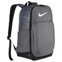 Nike Brasilia X-Large Backpack - Grey / Black