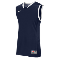 Nike Team Enferno Jersey - Men's - Navy / White