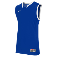 Nike Team Enferno Jersey - Men's - Blue / White