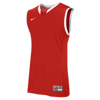 Nike Team Enferno Jersey - Men's - Red / White