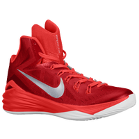 Nike Hyperdunk 2014 - Men's - Red / Maroon