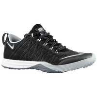 Nike Lunar Cross Element - Women's - Black / Grey
