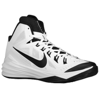 Nike Hyperdunk 2014 - Men's - White / Black