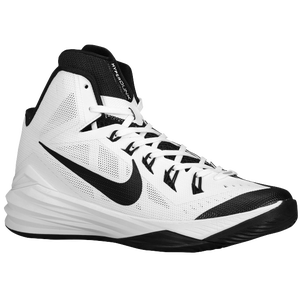 Nike Hyperdunk 2014 - Men's - White/Black