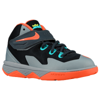 Nike Soldier VIII - Boys' Toddler - Lebron James