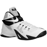 Nike Zoom Soldier VIII - Men's - White / Black