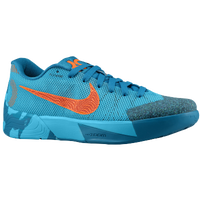 Nike KD Trey 5 - Men's - Kevin Durant - Light Blue / Orange