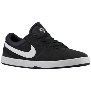 Nike SB Rabona - Men's - Anthracite/White