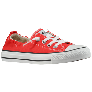 Converse All Star Shoreline Slip - Women's - Varsity Red
