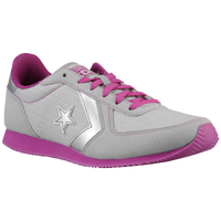 Converse Arizona Racer - Women's - Grey / Purple