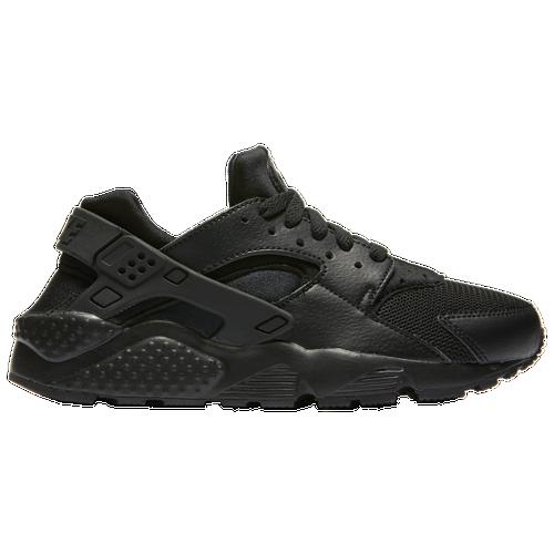 Boys Grade School Nike Huarache Run Running Shoes