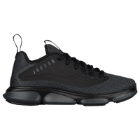 Jordan Impact TR - Boys' Grade School - Black / Grey