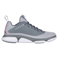 Jordan Impact TR - Men's - Grey / Red