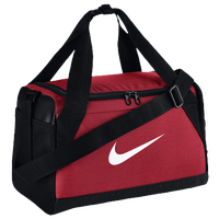 Nike Brasilia X-Small Duffel - Red / Black
