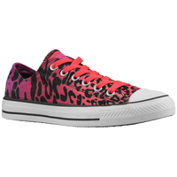 Converse All Star Ox - Women's - Pink / Purple