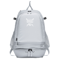Nike Vapor Select Backpack - Grey / White