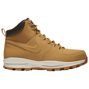 Nike ACG Manoa - Men's - Haystack/Haystack/Velvet Brown
