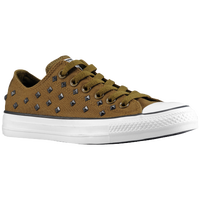 Converse CT Hardware - Women's - Olive Green / Black