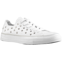 Converse CT Hardware - Women's - White / Silver
