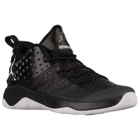 Jordan Extra.Fly - Men's - Black / White