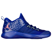 Jordan Extra.Fly - Men's - Blue / Red