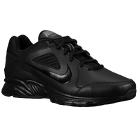 Nike View III - Men's - All Black / Black