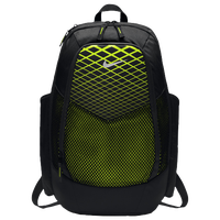 Nike Vaper Power Training Backpack - Black / Light Green