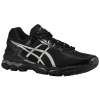 ASICS® GEL-Kayano 22 - Men's - Black / Silver