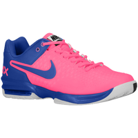 Nike Air Max Cage - Men's - Pink / White