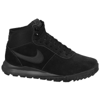 Nike ACG Hoodland - Men's - All Black / Black