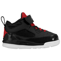 Jordan Flight 9.5 - Boys' Toddler - Black / Red